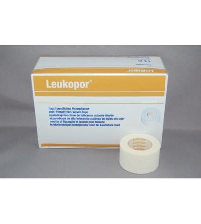 Leukopor