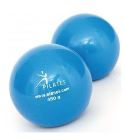 Sissel Pilates Toning Ball...