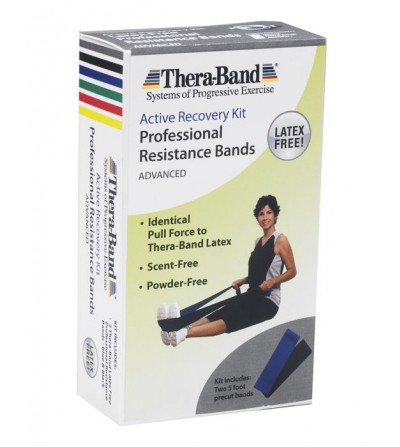 Thera-Band Latex Free Bands...