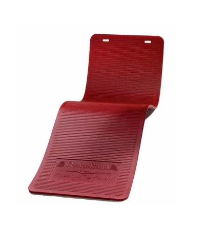 Thera-band Exercise Mat Rojo