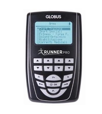 Globus Runner Pro