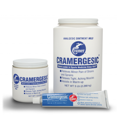Cramergesic