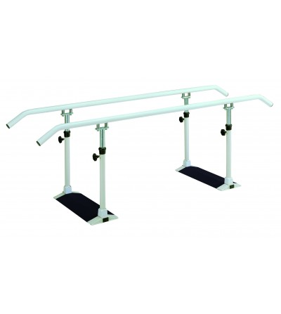 Foldable Parallel Bars 350cm