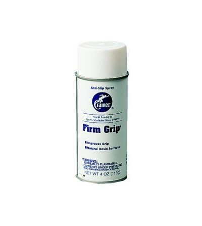 Firm Grip Spray Cramer