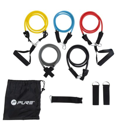 P2I Exercise Tube Set