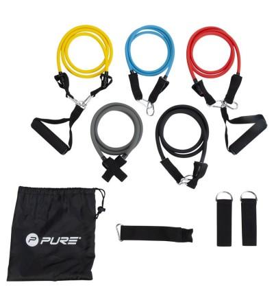 P2I Exercise Tube Set