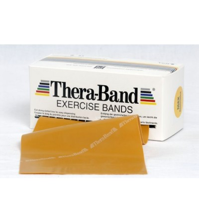 Thera-Band Exercisers (5,5 m)