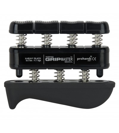 Exercise Grip Negro - 4,1kg...