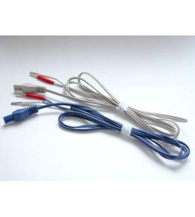 Cables recambio Globus DUO...