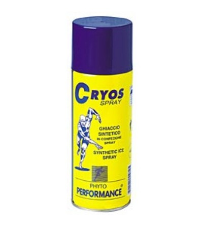 Spray Cryos 400 ml
