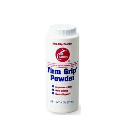 Firm Grip Powder Cramer