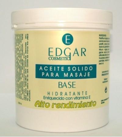 Aceite sólido Neutro 1000 ml